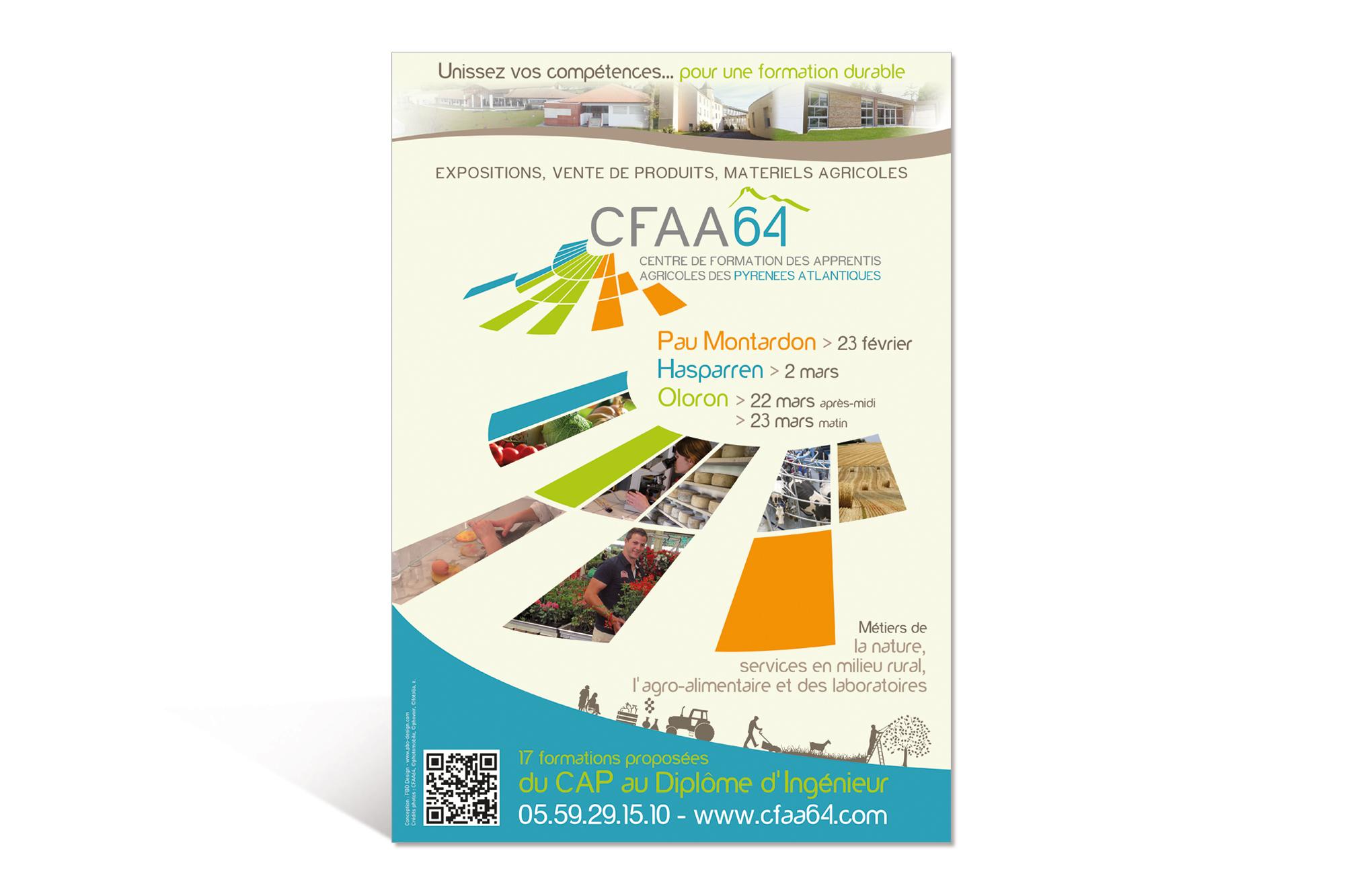Abribus CFAA 64 1