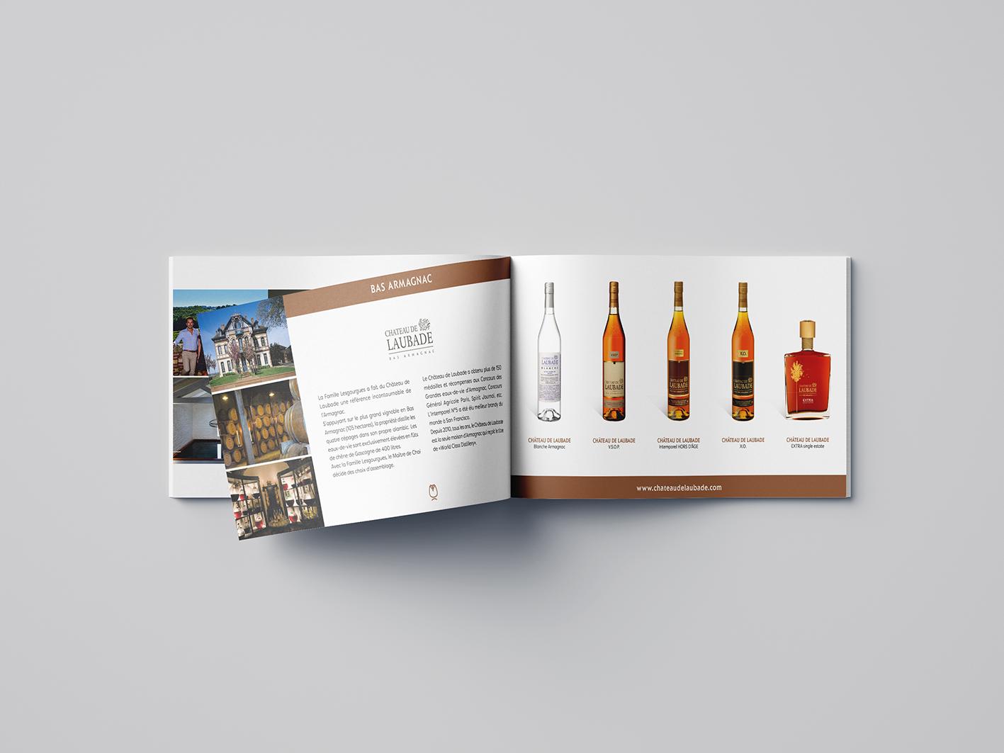 Brochure Leda 2