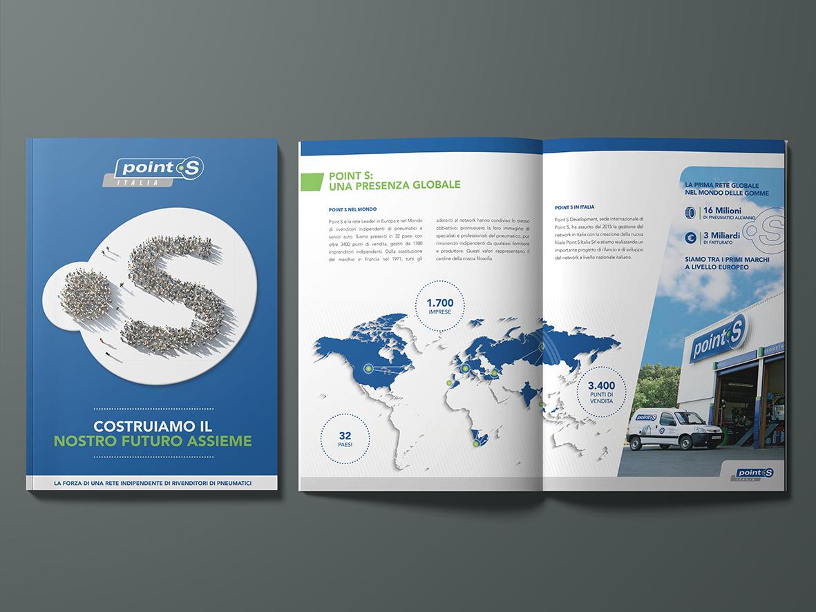 Brochure Point S
