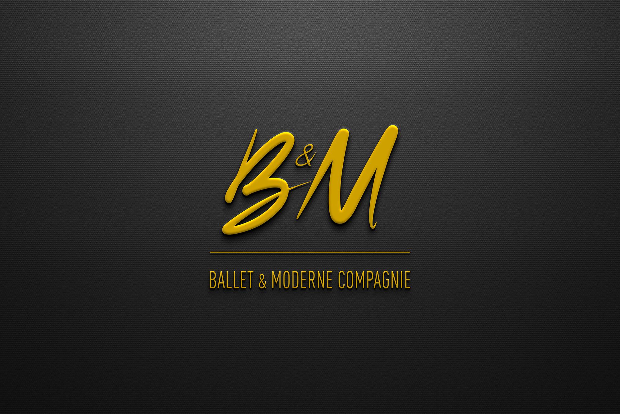 logotype B&M Compagnie