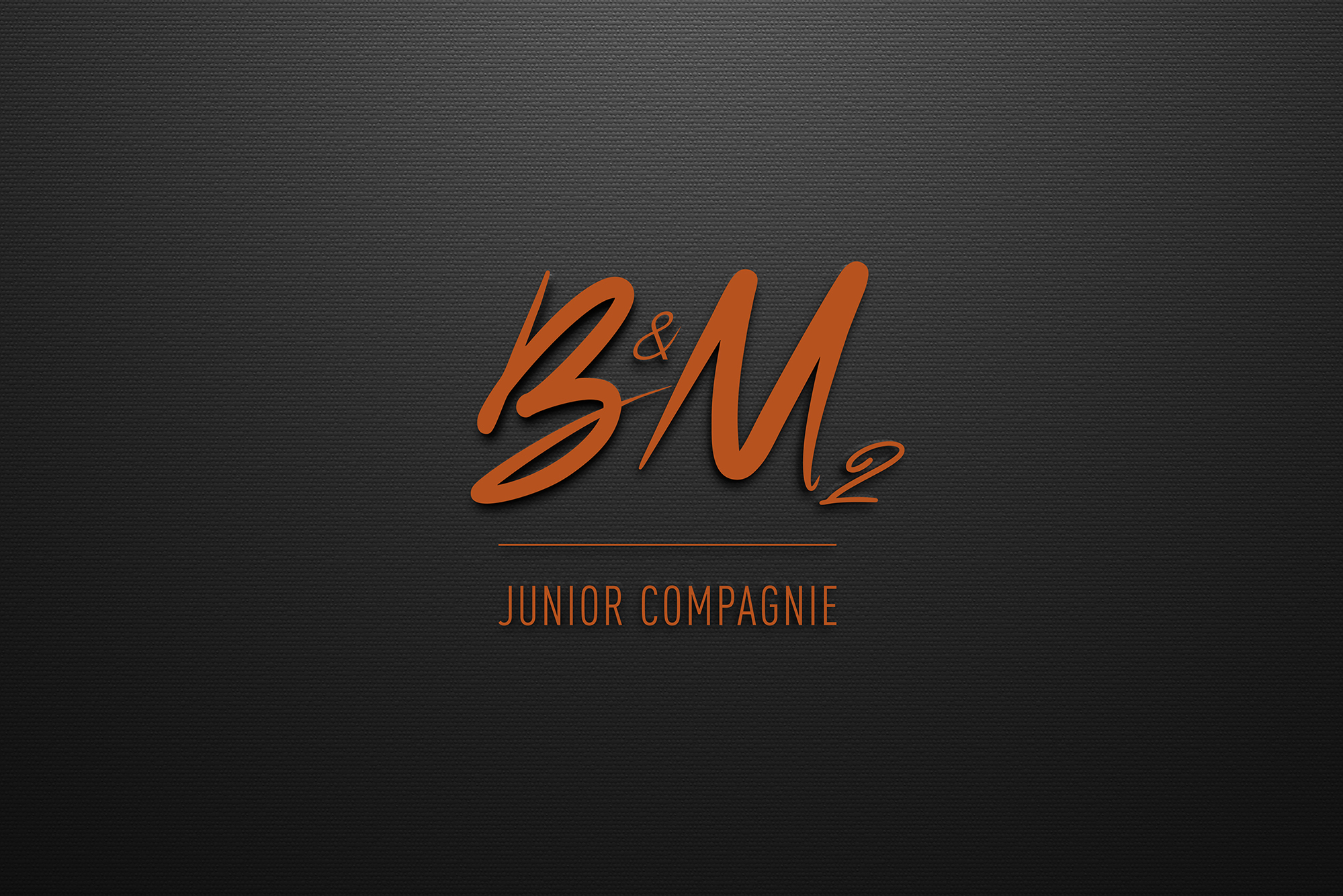logotype B&M Junior Compagnie