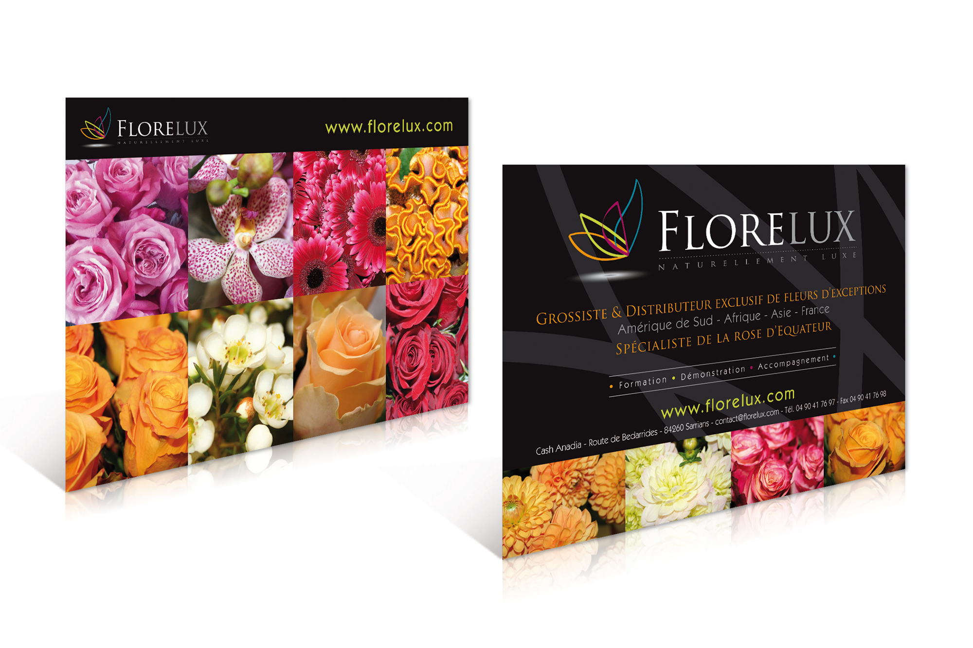 Flyer Florelux