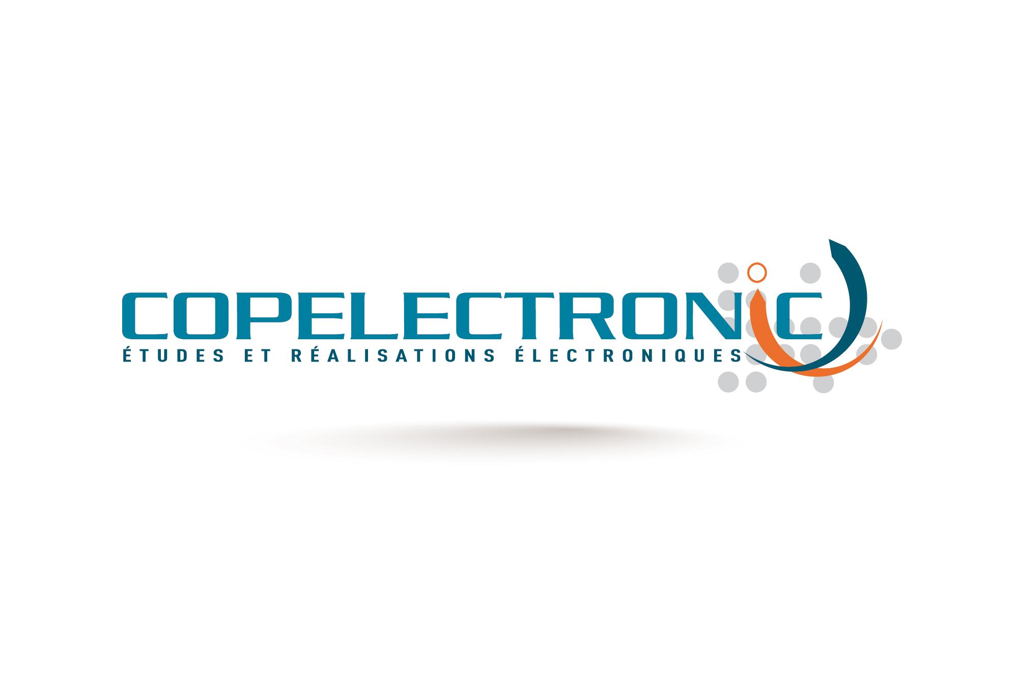 Logo Copelectronic
