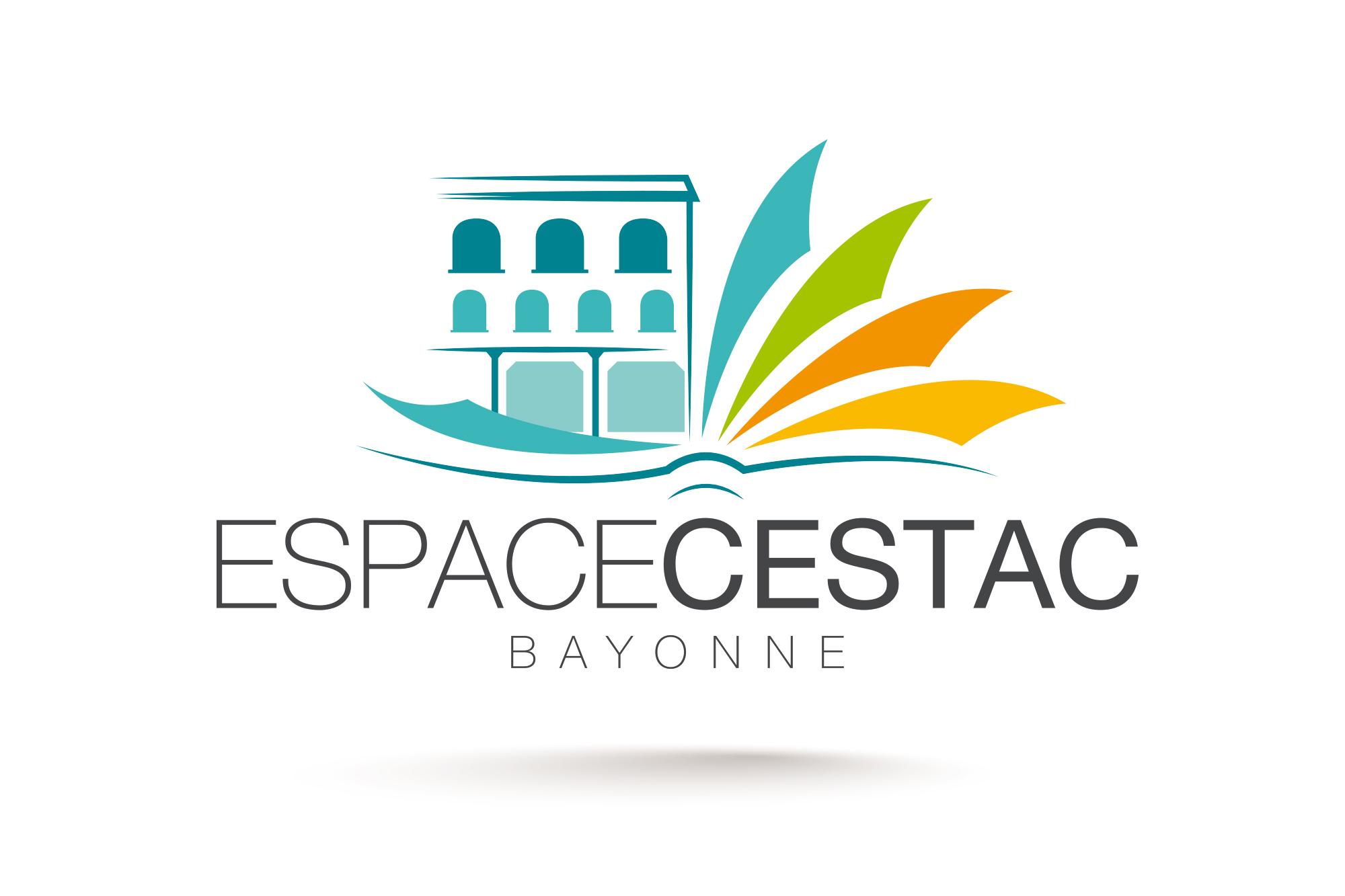 Logo Espace Cestac