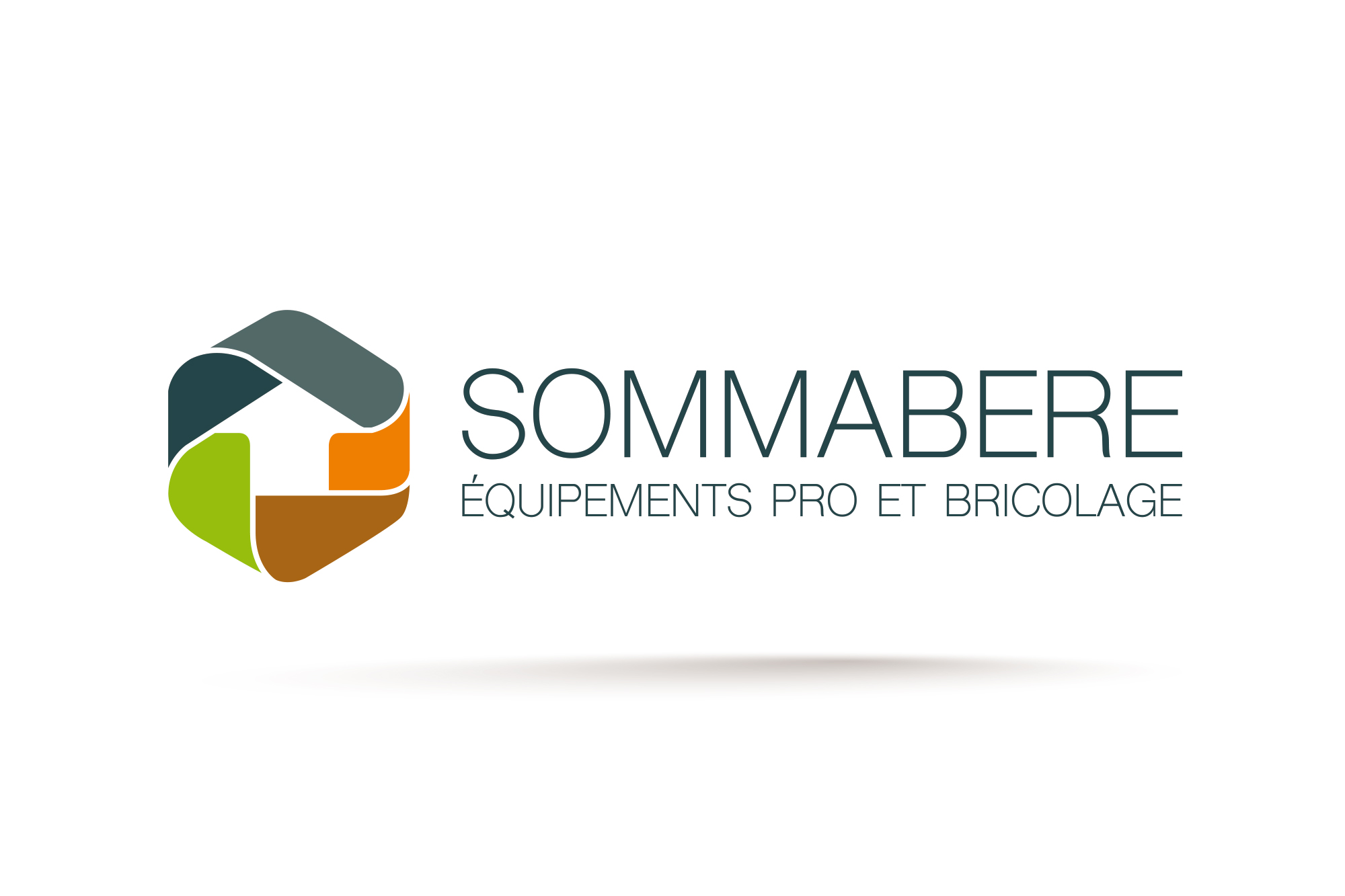 logotype sommabere