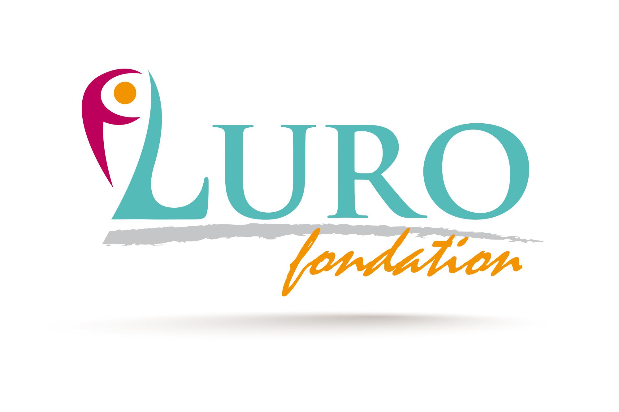 logo fondation luro
