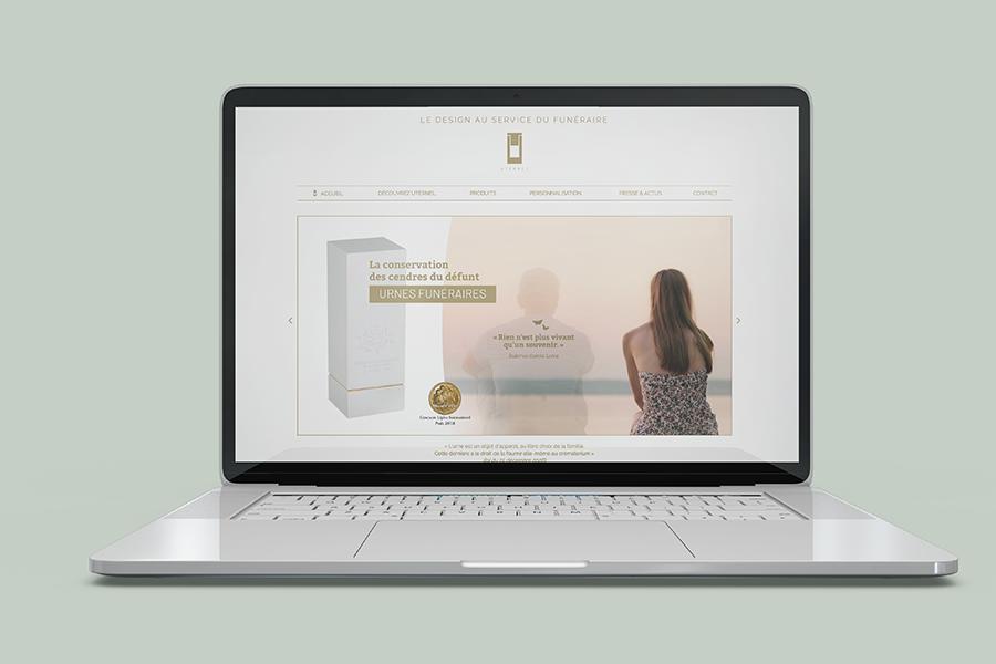 web design site Uternel