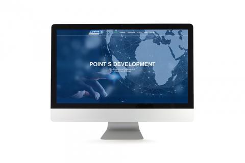 Point S Development - nouveau site