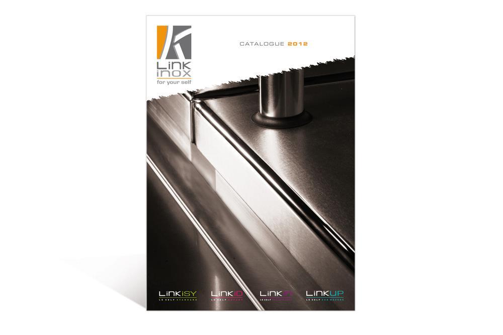 Catalogue LinkInox couv