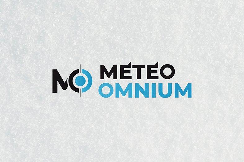 logotype Meteo Omniun