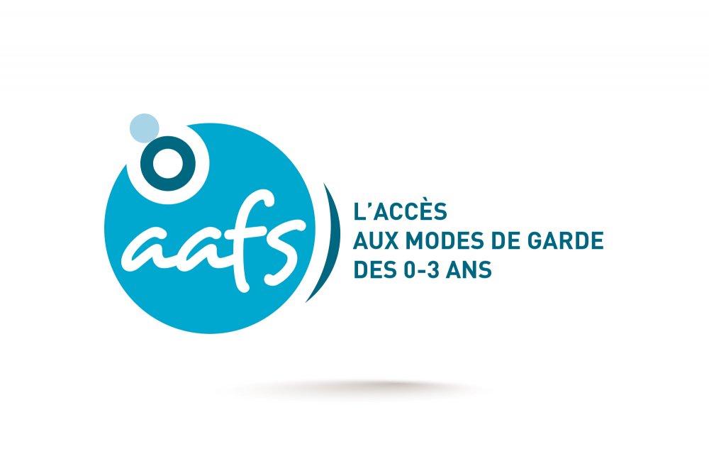 Création graphique du logotype de l'AAFS