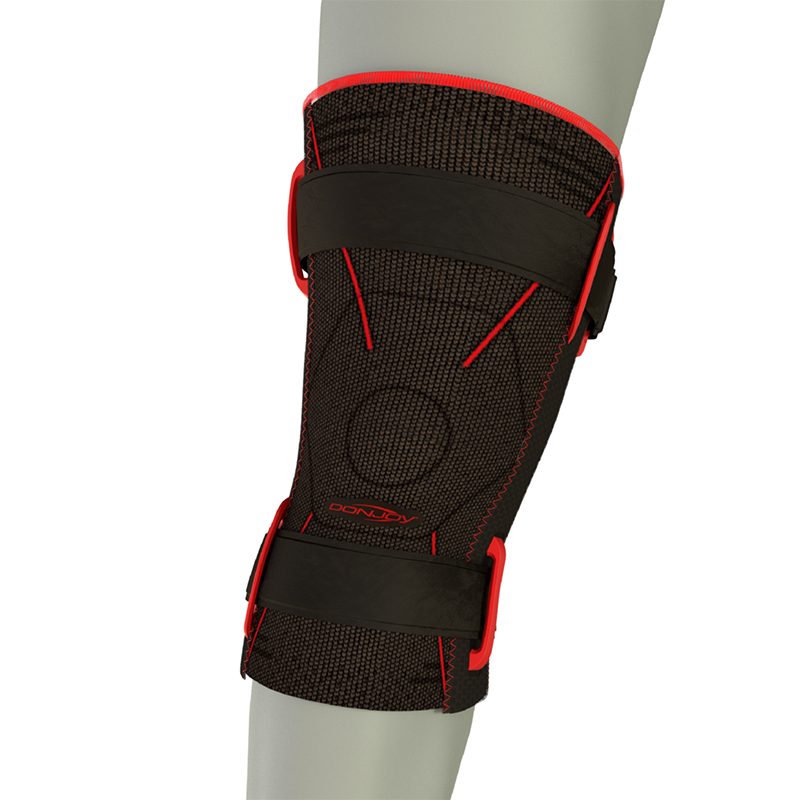 genouilleère orthopedique Stabilax®