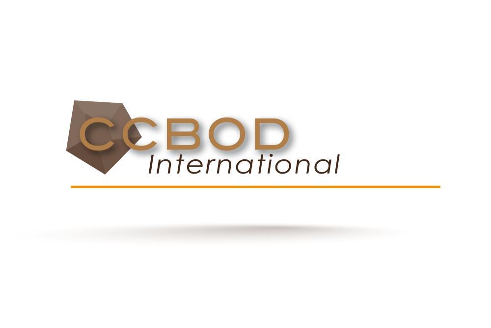 Logo CCBOD