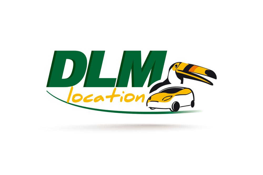 Logo DLM Location