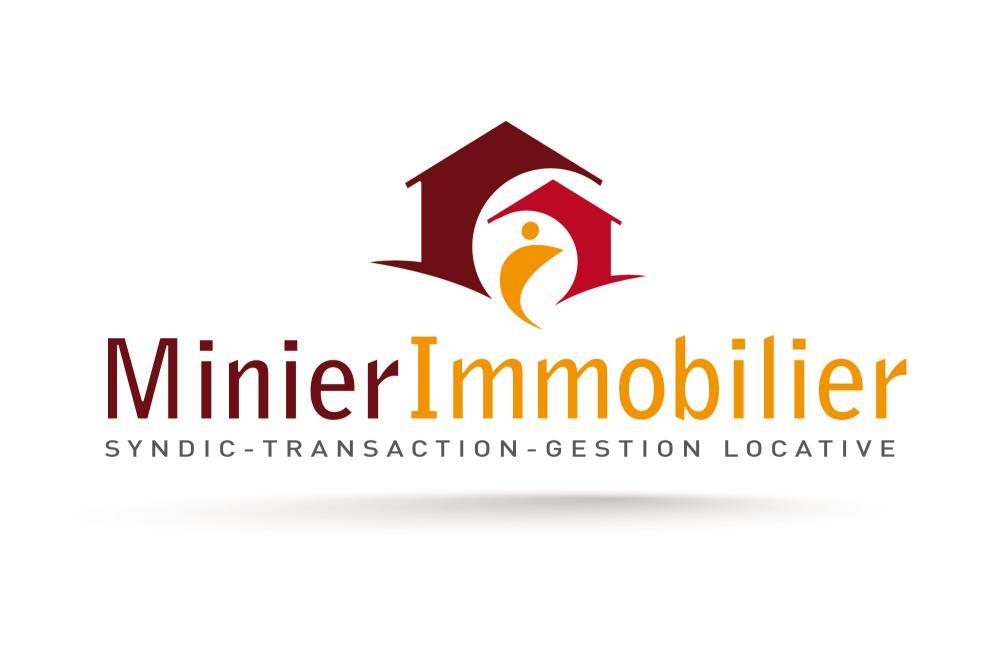 Logo Minier Immobilier