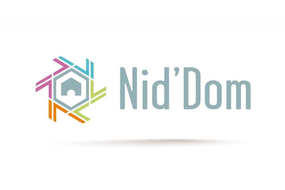 logotype nid'dom