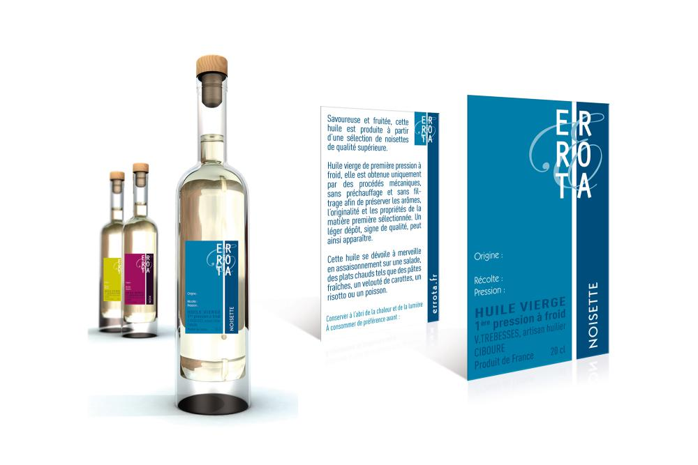 Packaging Errota