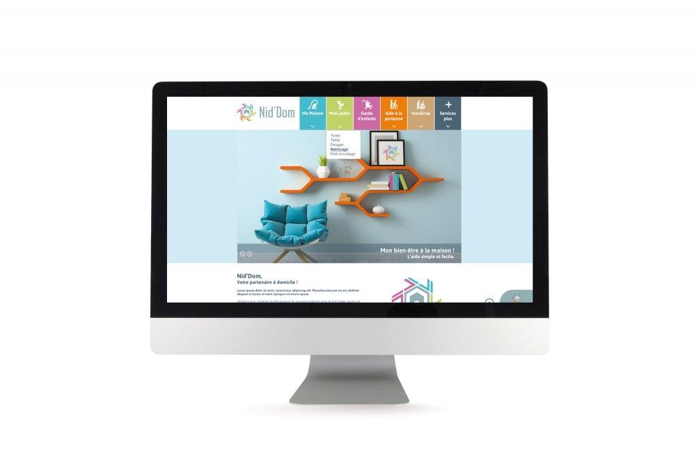 site internet nid'dom
