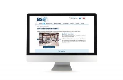 site web BSE